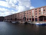 Albert Dock, Liverpool - DSCF4751.JPG