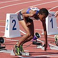 Albertina Johannes of Namibia 2013 IPC Athletics World.jpg