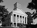 Alcorn State University, Oakland Chapel, Alcorn State University Campus, Alcorn vicinity (Claiborne County, Mississippi).jpg