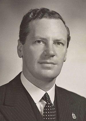 Downer family - Hon Sir Alexander Downer
