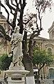 Alegoría a la primavera Plaza Murillo.jpg