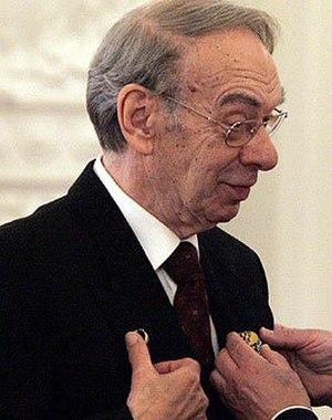 Aleksey Batalov - Aleksey Batalov, 12 June 2006