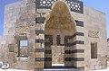 Aleppo (Halab), Auf der Zitadelle (Qal'at Halab) (ayyubidisch von al-Aziz) (37989492644).jpg