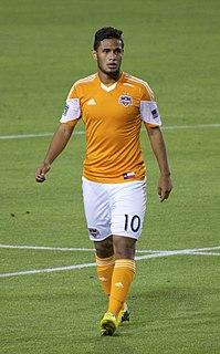 Alexander López Honduran footballer