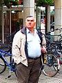 Alexandru Cecal, Munster, 2006.jpg