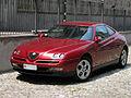 Alfa Romeo Coupè Gtv (14393329595).jpg
