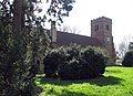 All Saints, Epping Upland, Essex - geograph.org.uk - 374377.jpg