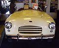 Allard Palm Beach Mk. I Roadster 1953 Front.JPG