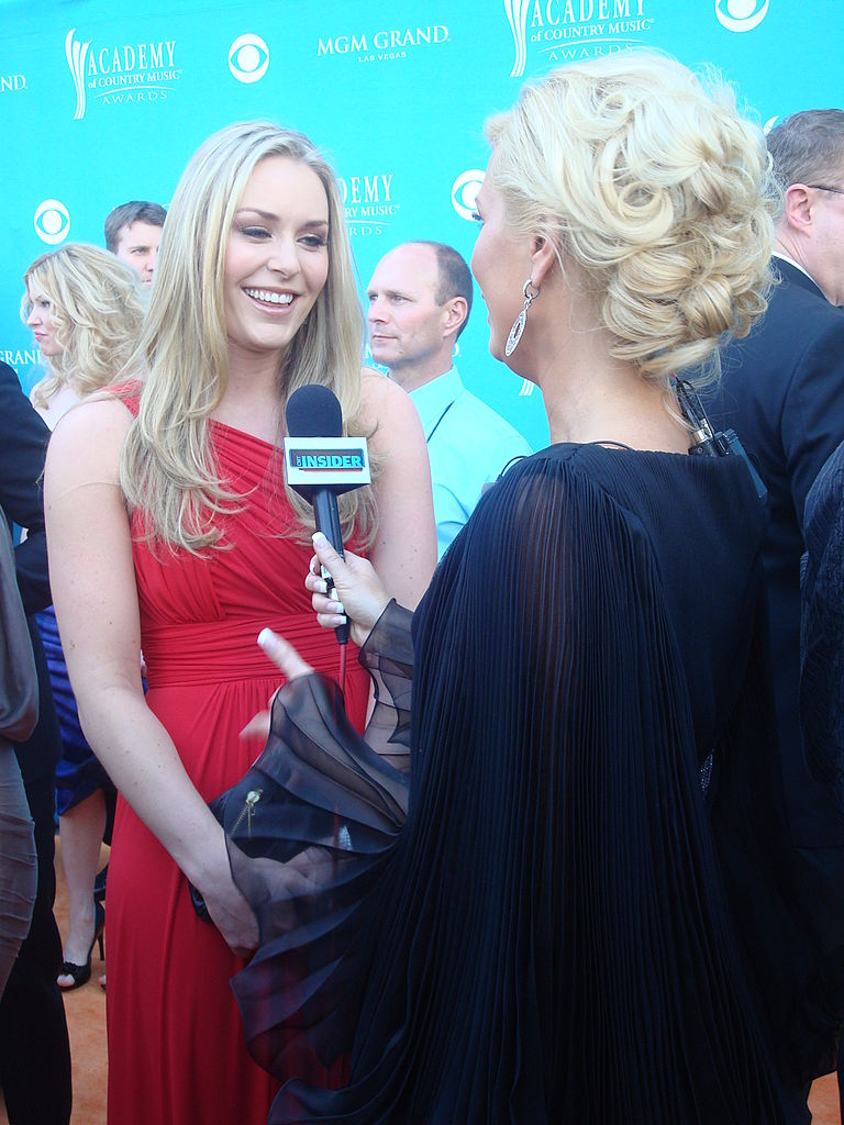 lindsey vonn wikipedia - photo #43