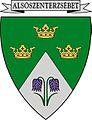 Alsószenterzsébet coat of arms.jpg