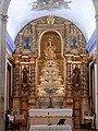 Altar mor da Igreja do Convento de Santa Maria da Caridade.jpg