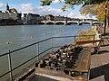 Altstadt Kleinbasel, Basel, Switzerland - panoramio (16).jpg