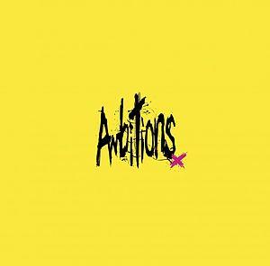 Ambitions (One Ok Rock album) - Image: Ambitions H1 fix e 1479377906268