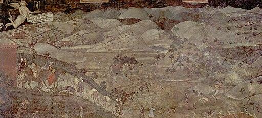 Ambrogio Lorenzetti 011