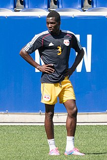 Ambroise Oyongo Cameroonian association football player