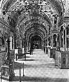 Americana 1920 Libraries Mediæval and Renaissance - Vatican Library.jpg