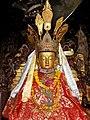 Amitabha Buddha ( अमिताभ तथागत बुद्ध ).JPG