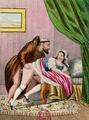 Amours, galanteries, intrigues, ruses et crimes des capucins et des religieuses, 1788, T2-02.png