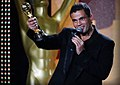 Amr Diab at World Music Awards 2007.jpg