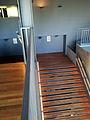 Amsterdam, Stadsschouwburg, trappenhuis Rabo Zaal2.jpg