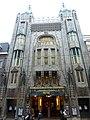 Amsterdam - Reguliersbreestraat 28 en 26.JPG