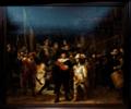 Amsterdam - Rijksmuseum 1885 - The Gallery of Honour (1st Floor) - De Nachtwacht - The Night Watch 1642 by Rembrandt van Rijn.png