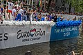 Amsterdam Pride Canal Parade 2019 07.jpg