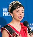 Anastasia Lin speaking at the National Press Club 1.jpg