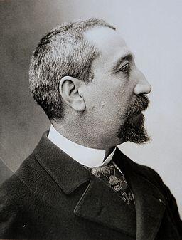 Anatole France 1893