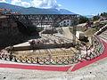 Ancient Greek theatre (Ohrid) (3).JPG