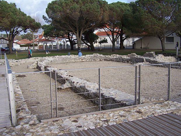 Monument historique à Andernos-les-Bains