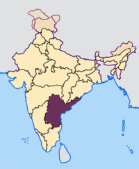 2004 Indian general election in Andhra Pradesh - Wikipedia