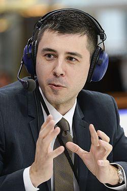 Andor DELI - Press photos Hungarian part- Citizens' Corner debate on EU citizens' rights (15545750979).jpg