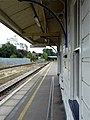 Andover - Railway Station - geograph.org.uk - 939901.jpg