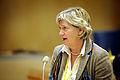 Anita Broden (Fp) Sverige, talar vid Nordiska radets session i Stockholm 2009.jpg