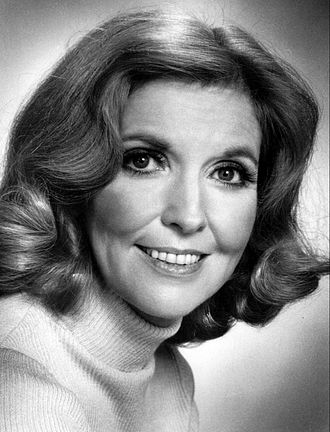 Anne Meara - Anne Meara in 1975