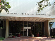 Annenberg School for Communication