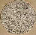 Anoniem, Medaillon met de negen muzen - Médaillon représentant les neuf muses, KBS-FRB.jpg