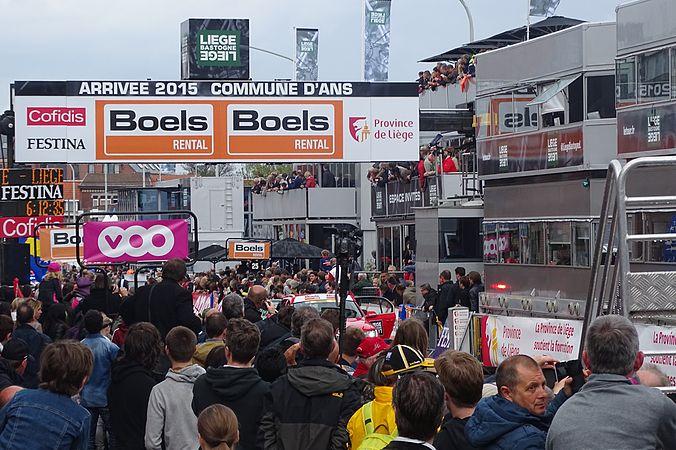 Ans - Liège-Bastogne-Liège, 26 avril 2015, arrivée (A75).JPG