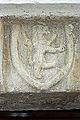 Antique shop Antico Veneziano, Naxos, medieval relief, detail, 118842.jpg