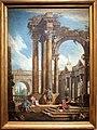 Antonio maria visentini, fantasia architettonica, 1771-77.jpg