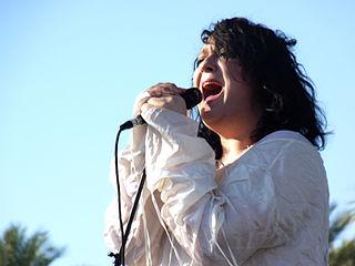 Anohni British singer