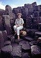 Antrim-Giant's Causeway-10-auf Queens Thron-1989-gje.jpg