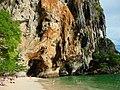 Ao Nang, Mueang Krabi District, Krabi, Thailand - panoramio (45).jpg