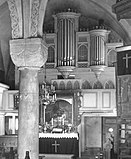 Furtwängler-Orgel in Apelern 1859–1963