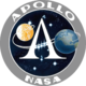 Apollo Program-insigno
