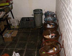 Appartment complex waste disposal.JPG