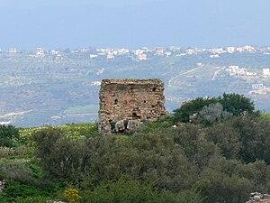 Akrotiri, Crete - Aptera