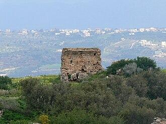 Aptera, Greece - Aptera