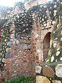 Arab Sarai in Humayun's Tomb complex 04.JPG